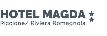Hotel Magda Riccione